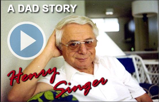 The Henry Singer Story