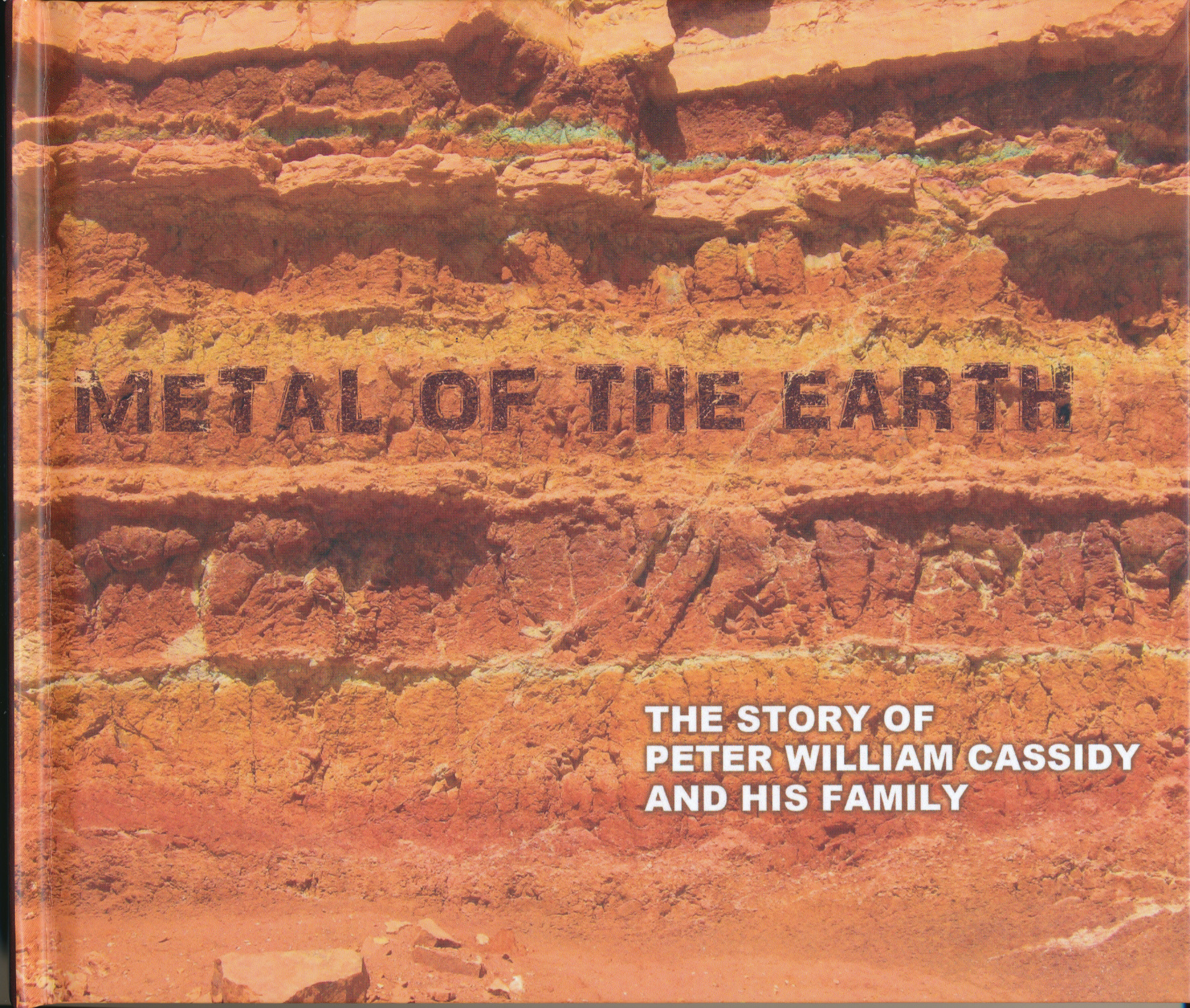Metal of The Earth