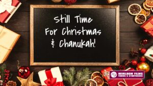 Books & Films for Christmas and Chanukah